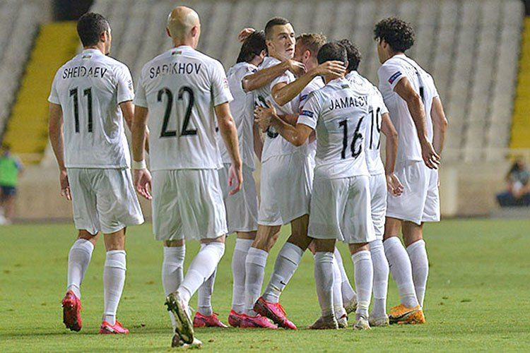 Azerbaijan to go forward in FIFA rating