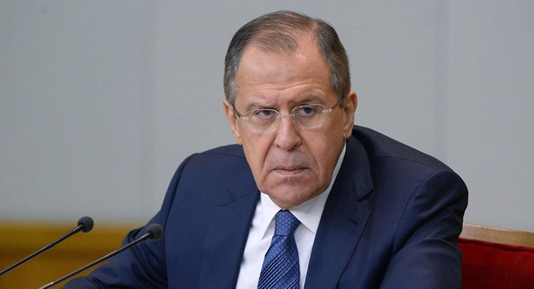 Russian FM to hold talks with Chinese counterpart on September 11 in Moscow