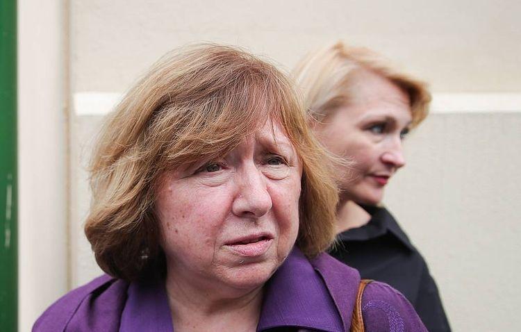 Nobel Prize winner asks UN to send monitoring mission to Belarus