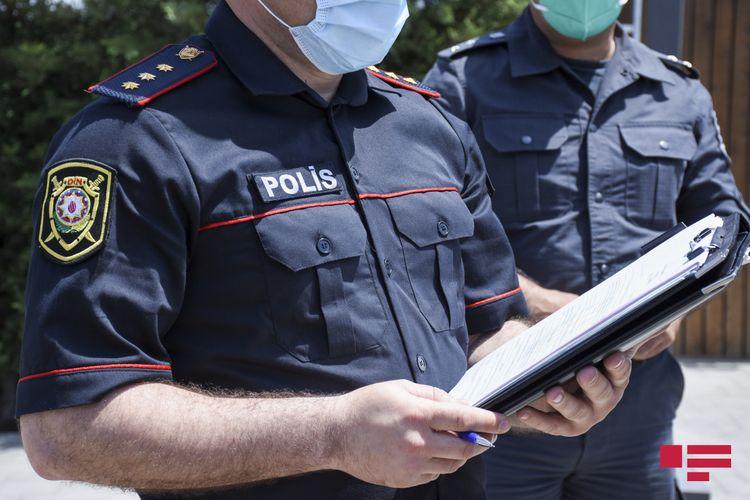 Gəncədə 230 min manat mənimsədiyi iddia edilən müstəntiqin işi araşdırılır