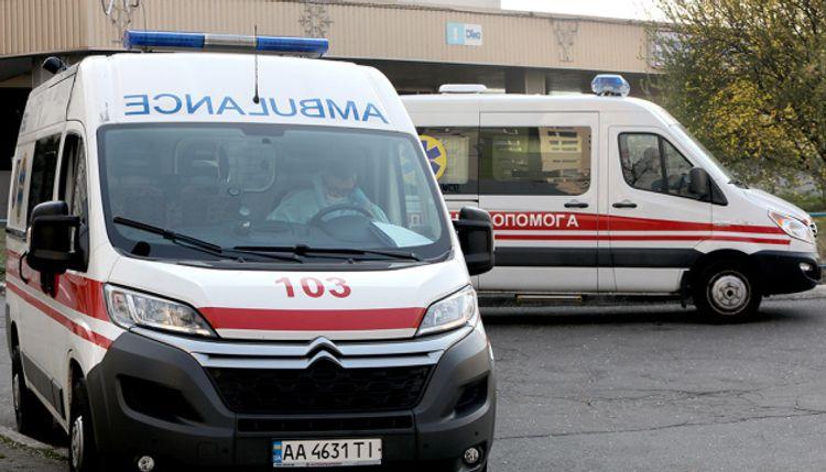 Ukraine reports 3,144 new coronavirus cases