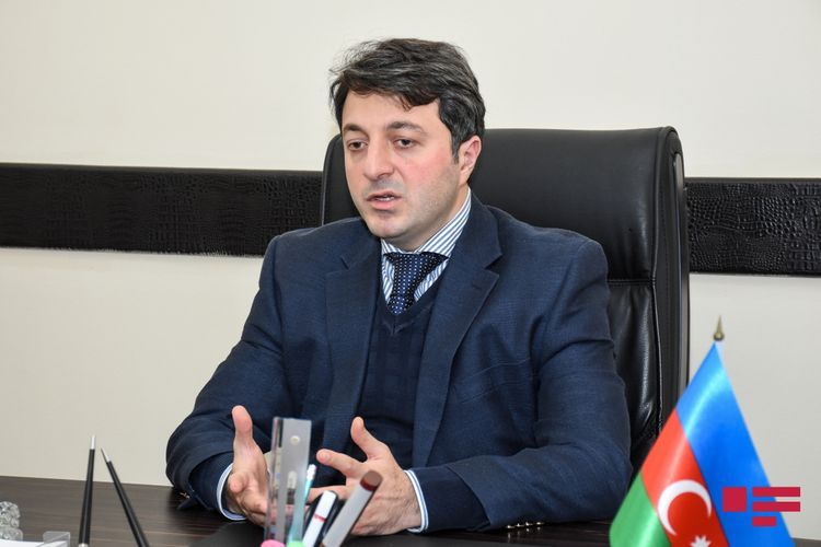 Tural Ganjaliyev spoke about Armenia's provocations in his article published in Spanish press