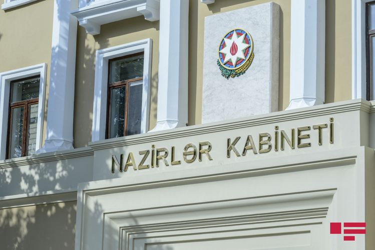 Nazirlər Kabineti xüsusi karantin rejimi ilə bağlı əlavə tədbirlər barədə qərar verib