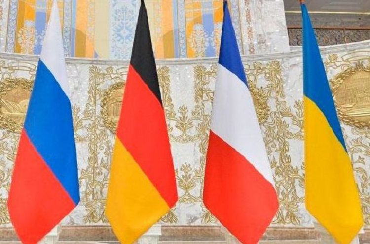 President of Ukraine Office: Normandy Four advisers to meet in the coming weeks