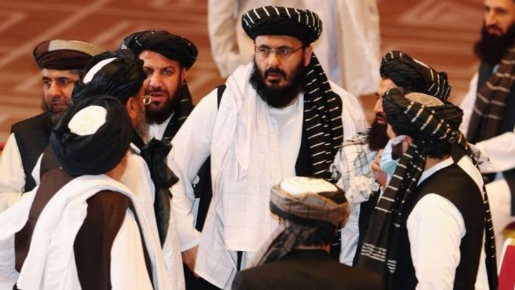 Afghan Government urges ceasefire with Taliban