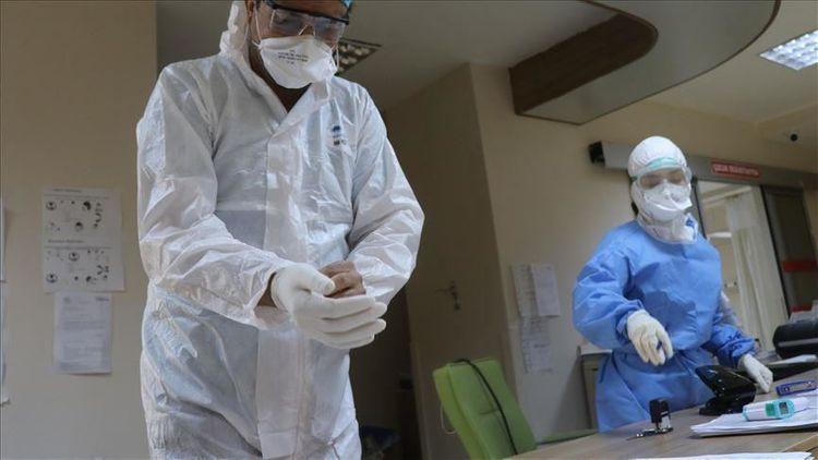Turkey reports over 1,500 new coronavirus cases
