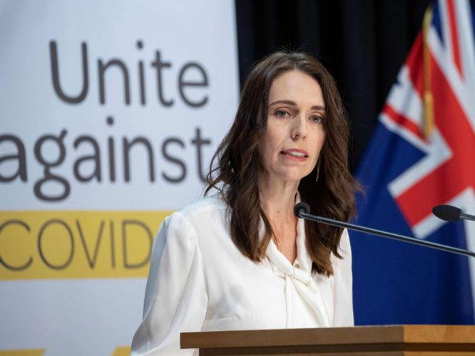 New Zealand prolongs COVID-19 restrictions for one more week, says Prime Minister