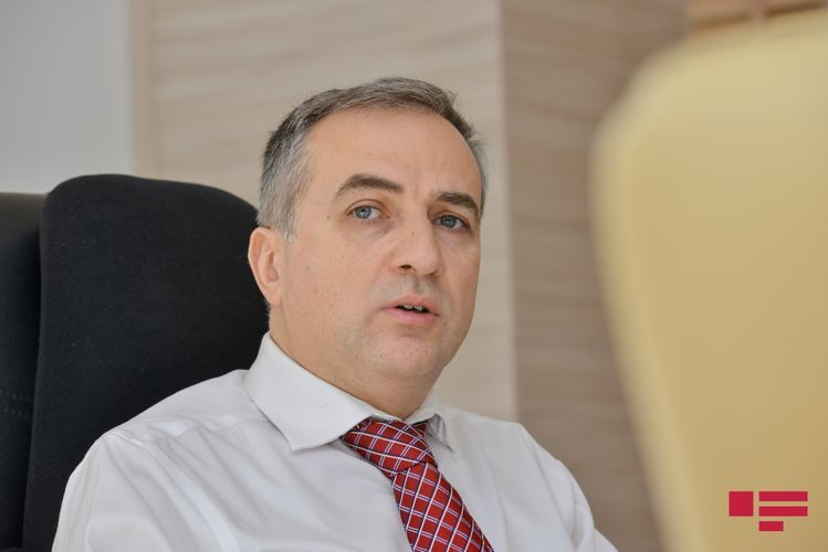 """Farid Shafiyev: """"Tovuz incidents showed that Russia continues to support its traditional ally"""""""