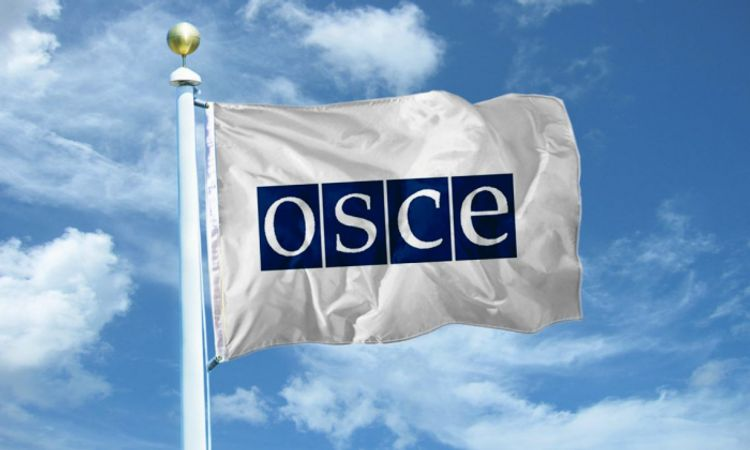 OSCE MG Co-Chairs issued statement