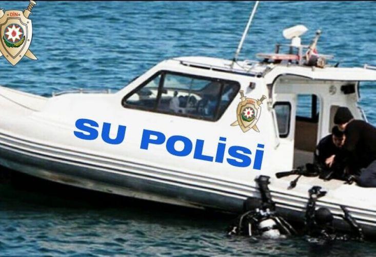 Su polisləri qanunsuz balıq ovu ilə məşğul olanlara qarşı əməliyyat  keçirib