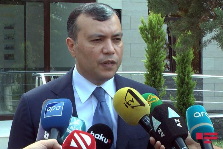 """Nazir: """"Azərbaycanda reabilitasiya xidmətləri ilə təmin edilənlərin sayı 28 minə çatacaq"""""""
