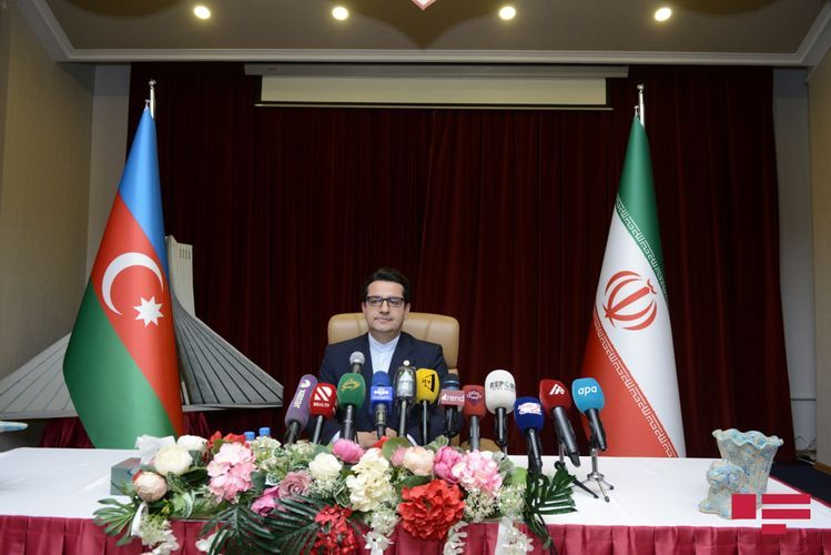 Video conference to be held with the participation of the Presidents of Azerbaijan and Iran