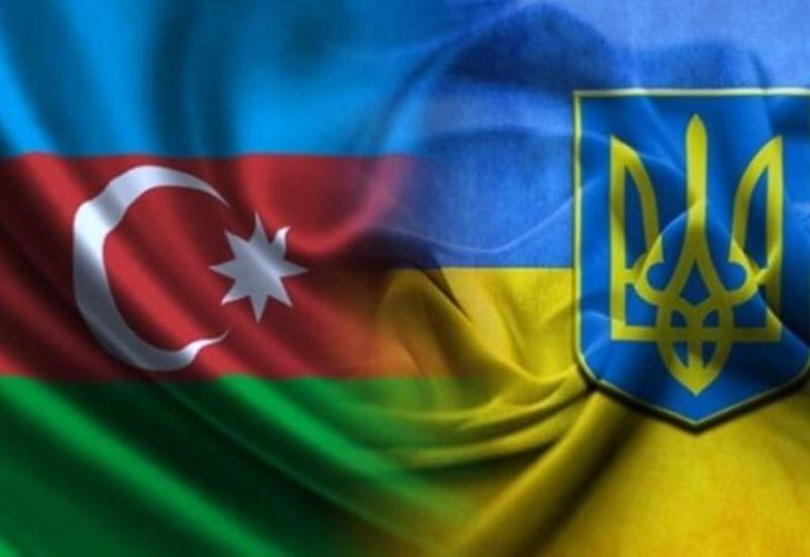 Azərbaycan Ukrayna üçün strateji tərəfdaş dövlətlər siyahısına salınıb
