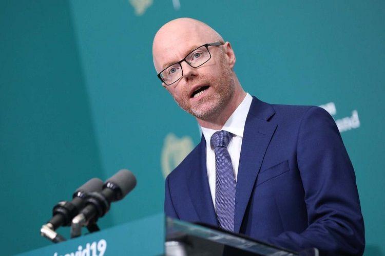 Nazirin halı pisləşdiyinə görə İrlandiya parlamenti müvəqqəti bağlanıb