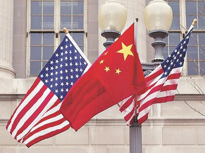 U.S. imposes sanctions on Chinese firm over Cambodia project