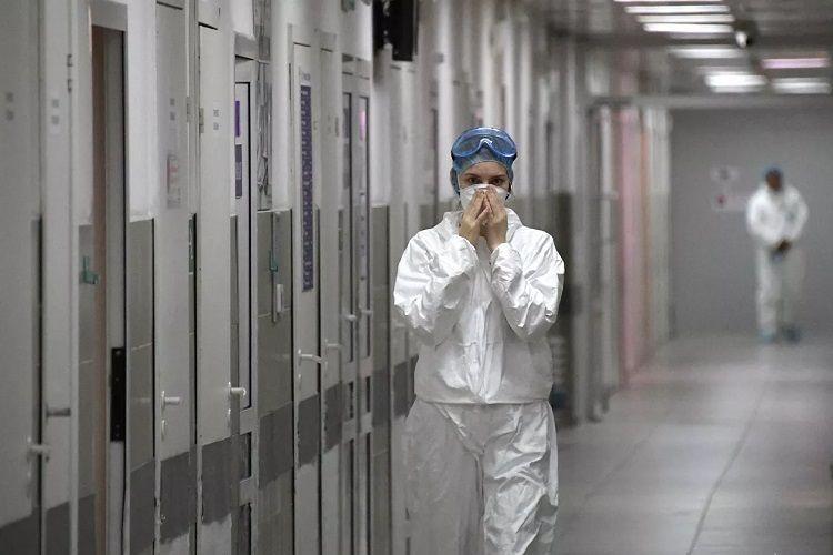 Moskvada koronavirusla bağlı vəziyyət yaxşılaşmağa doğru gedir