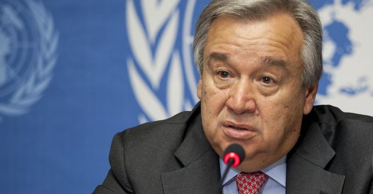 Post-pandemic year to be crucial for UN, says Secretary-General
