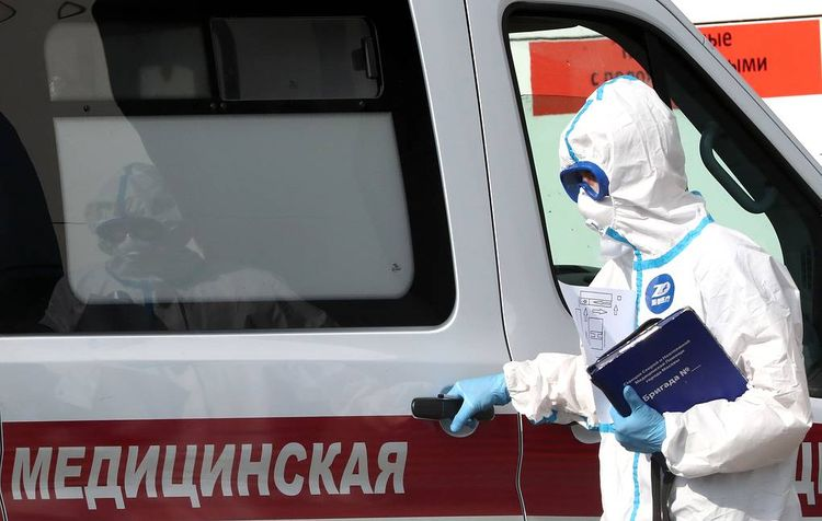 Another 1,223 patients recover from COVID-19 in Moscow