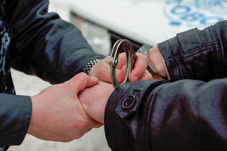 В Баку задержан мужчина, совершивший убийство