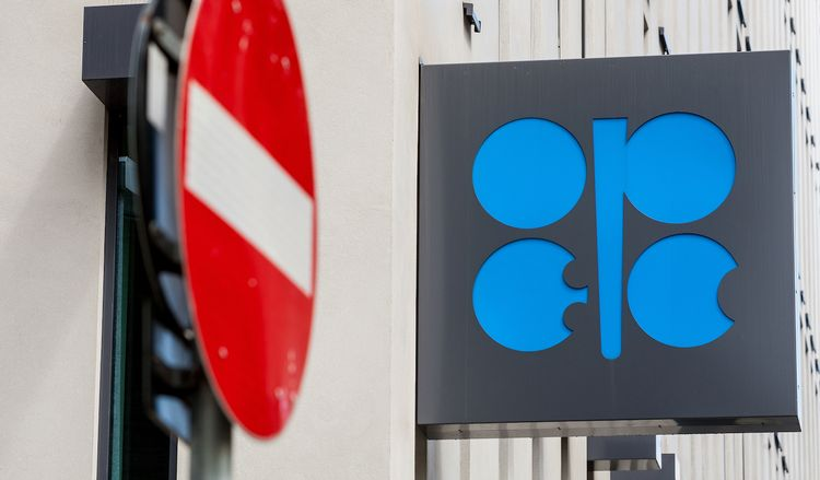 """""""OPEC+"""" çərçivəsində razılaşdırılmış gündəlik səviyyədən 2,3 mln. barel daha çox neft hasil edilib"""