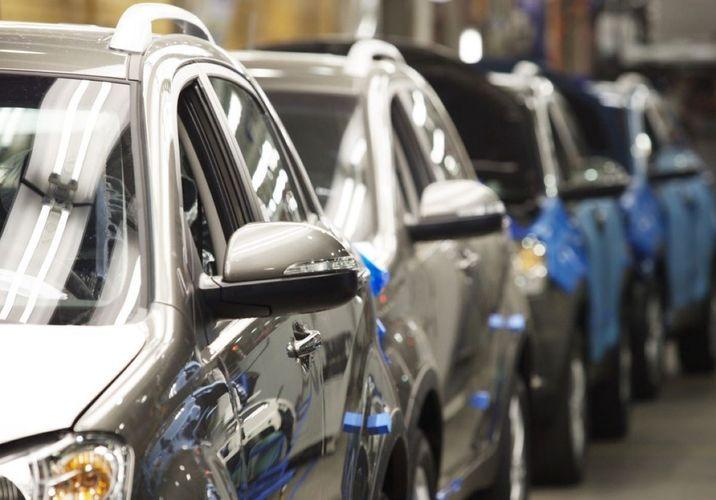 Aİ-də yeni avtomobillərin satışı yanvar-avqustda 32% azalıb