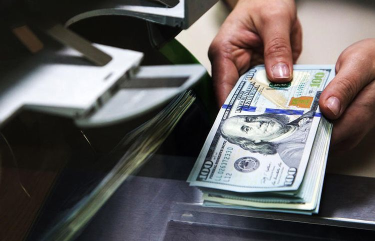 На сегодняшнем валютном аукционе банки приобрели 73,3 млн. долларов