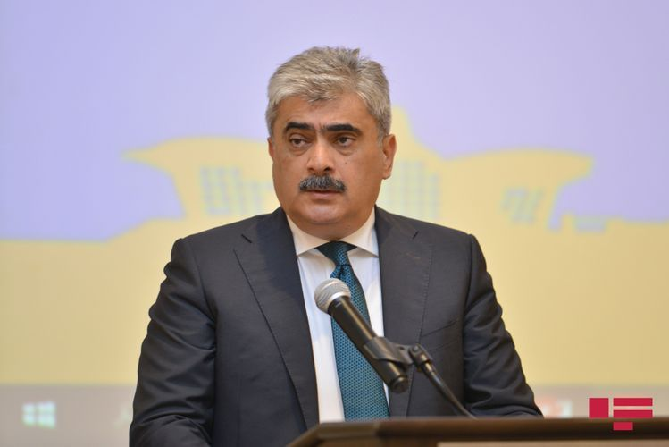 """Samir Sharifov: """"At present, problems related to economic development and trade flows are not a priority"""""""