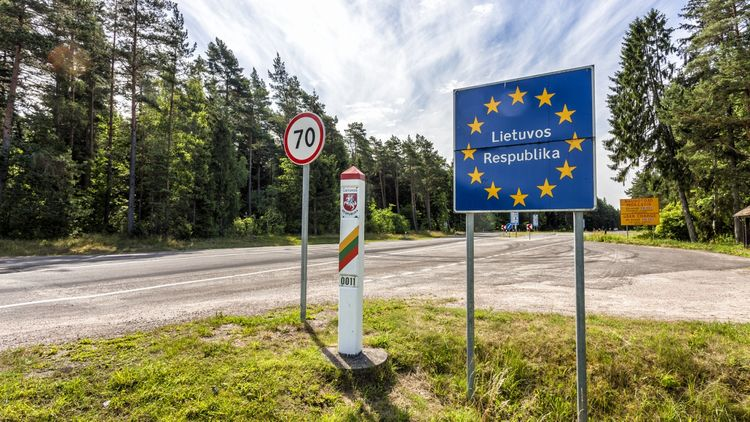 Belarus to close border with Poland and Lithuania -Lukashenko