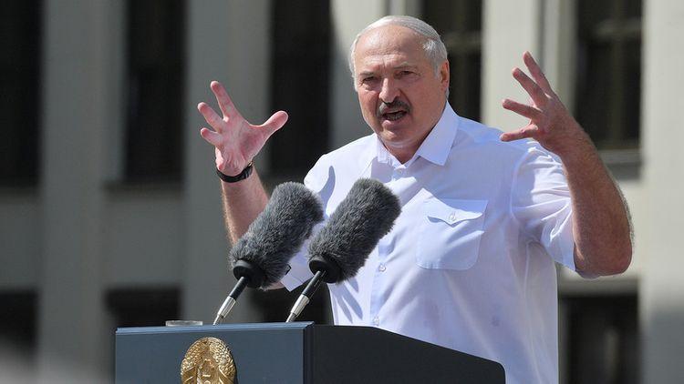 Лукашенко: В Беларуси решается судьба Европы