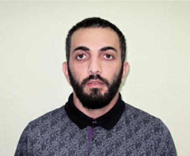 СГБ арестовала мужчину, участвовавшего в боях в Сирии