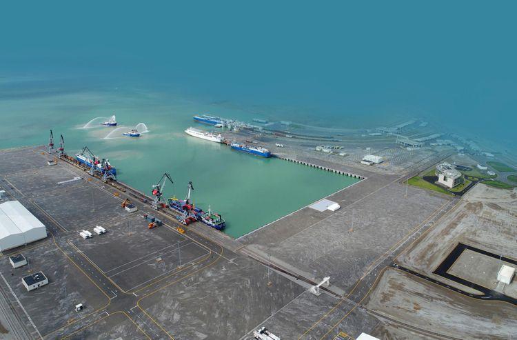 Бакинский Порт принял участие в акции «Əsgərə salam» - <span class=