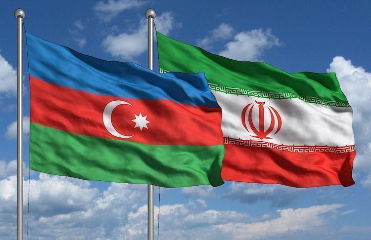 Отрицательное сальдо торгового оборота Азербайджана с Ираном уменьшилось в 2 раза