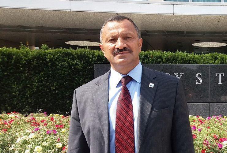 """Adil Qeybulla: """"Tofiq Yaqublu aclığı dayandırıb"""""""
