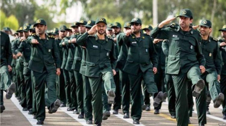 Suriyada indiyədək İran ordusunun ən azı 10 zabiti öldürülüb