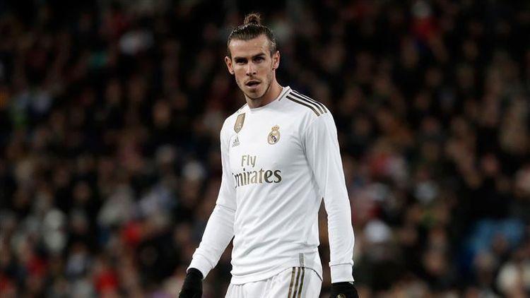 Gareth Bale returns to Tottenham Hotspur on loan
