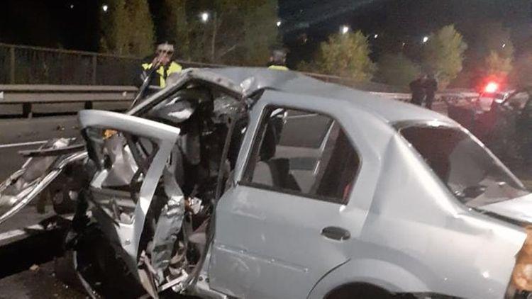 В ДТП в России погибли четыре человека
