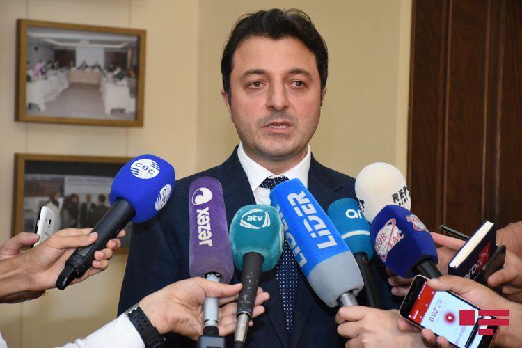 Турал Гянджалиев: Нынешнее руководство Армении не осознает ответственность