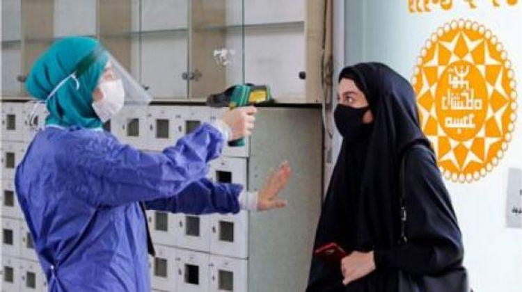 В Иране заявили о начале третьей волны распространения коронавируса