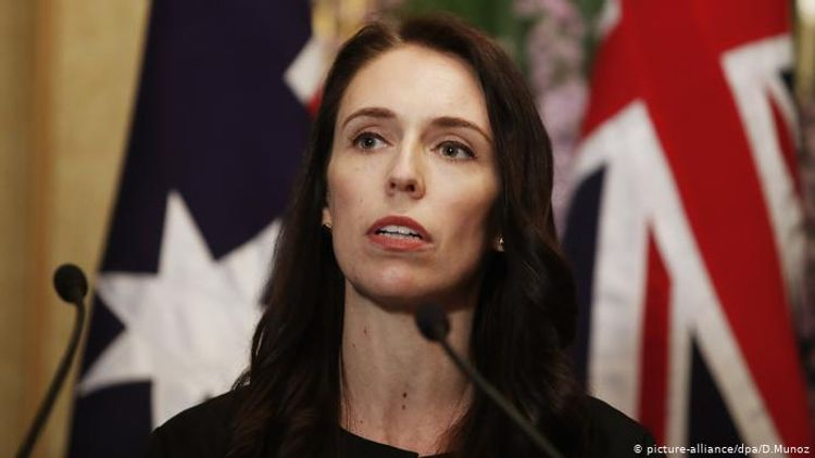 New Zealand continues with planned coronavirus restriction easing, says Prime Minister