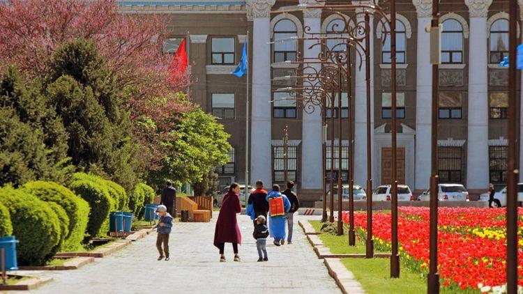 Kyrgyzstan confirms 55 new coronavirus cases, 45 471 in total