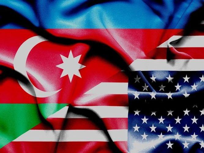 Azərbaycanla ABŞ-ın mənfi ticarət saldosu 15%-dən çox azalıb