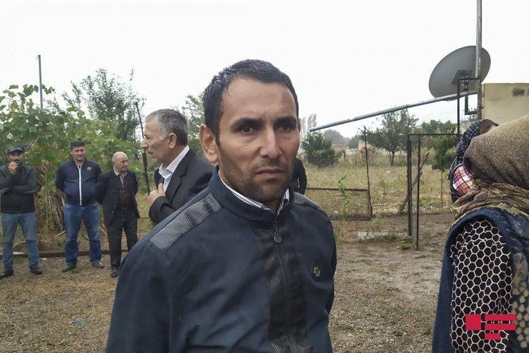 Похоронен военнослужащий Азербайджанской Армии - <span class='red_color'>ФОТО</span> - <span class='red_color'>ОБНОВЛЕНО</span>
