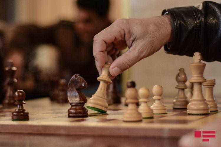 Азербайджанский шахматист стал чемпионом Европы
