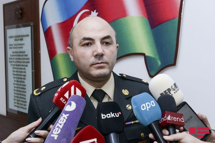 Госслужба: Призыв военнообязанных запаса на военные учебные сборы не дает повода для паники