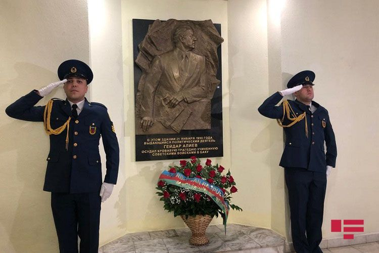 Председатель Милли меджлиса Азербайджана находится с визитом в России - <span class='red_color'>ФОТО</span>