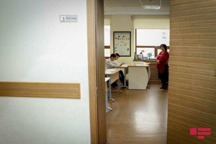 В Губинском районе Азербайджана 8 учителей одной школы заразились коронавирусом