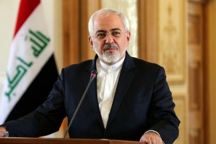 """Zərif: """"İran ABŞ-la məhbusların mübadiləsinə hazırdır"""""""