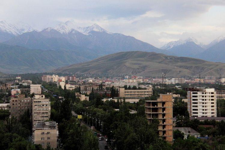 Kyrgyzstan confirms 71 new coronavirus cases, 45 542 in total