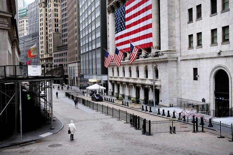 Государственный долг США к концу года достигнет 98% ВВП - ПРОГНОЗ