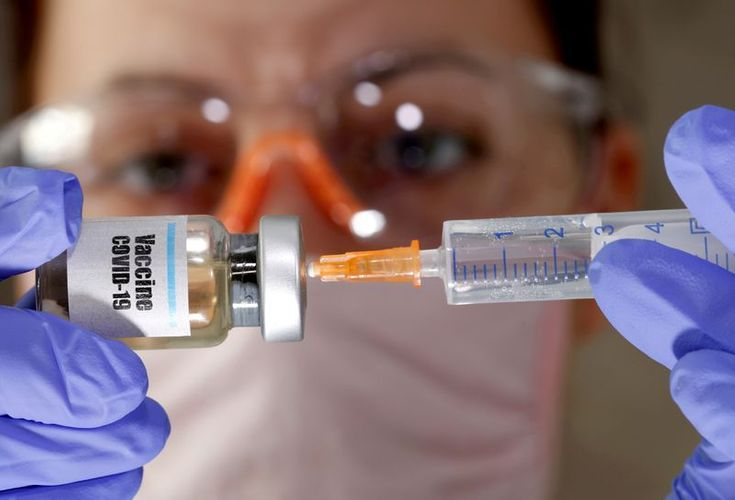 European Medicine Agency in contact with 38 developers of potential coronavirus vaccines